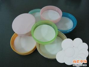 Food Cap PE Foam